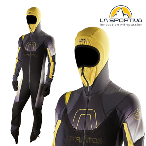Stratos racing Suit small