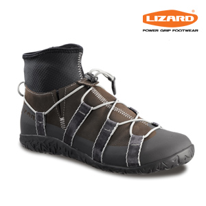 LIZARD – KROSS MID LEATHER Man e Woman NEW
