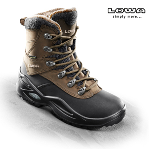LOWA – COULOIR GTX JR. [Winter 2012-13]