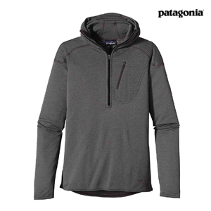 Patagonia Men Capilene 4 Expedition Hoody small