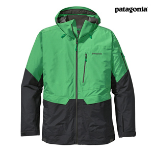 patagonia POWSLAYER JACKET small