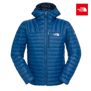 THE NORTH FACE – M CATALYST MICRO JACKET