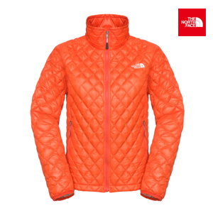 THE NORTH FACE – W THERMOBALL FULL ZIP