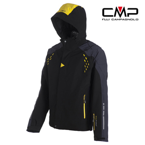 CAMPAGNOLO – MAN SKI JACKET [Winter 2012-13]