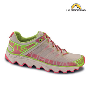 Helios woman green-pink300