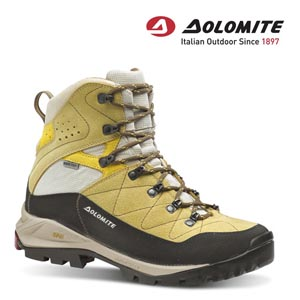 DOLOMITE – CONDOR CROSS W GTX [ summer 2013 ]
