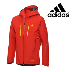 ADIDAS – Men's Terrex Feather Jacket [summer 2013