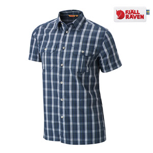 Fjällräven – Jackalberry Shirt [ Summer 2013 ]