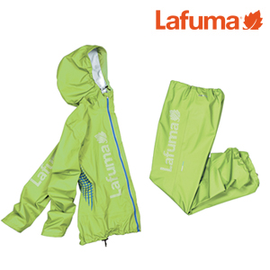 LAFUMA – SPEEDTRAIL JACKET AND SPEEDTRAIL PANT [Summer 2013]