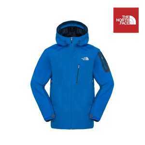 THE NORTH FACE® – Men's Alloy Jacket [Winter 2013.14]