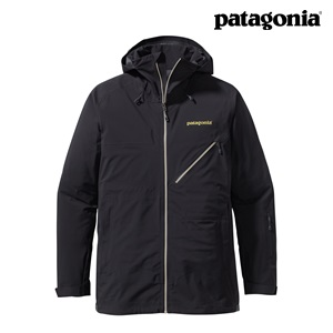 PATAGONIA – Men's Untracked Jacket [Winter 2013.14]