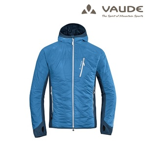 VAUDE – Corvara Jacket with new Polartec® Alpha® Insulation [Winter 2013.14]