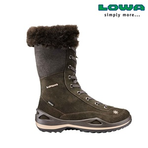 LOWA – Lavaia GTX Ws brown [Winter 2013.14]