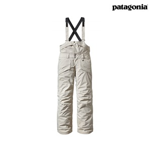SNOWSHOT CONVERTIBLE BIBS MEN  Patagonia <br /> Winter 2014.15
