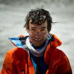 David Lama Portrait. Martin Hanslmayr  Red Bull Content Pool