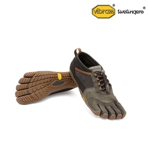 TREK ASCENT LR Vibram FiveFingers <br />Summer 2015