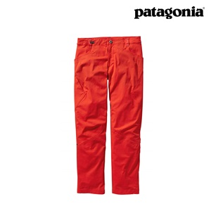RPS ROCK PANTS Patagonia<br />Summer 2015