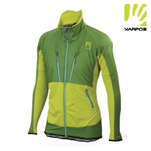 SIGNAL JACKET Karpos<br />Winter 2015.16