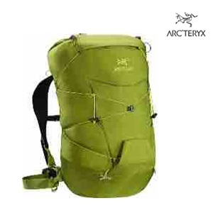 CIERZO PACKS Arc'teryx <br />Summer 2016
