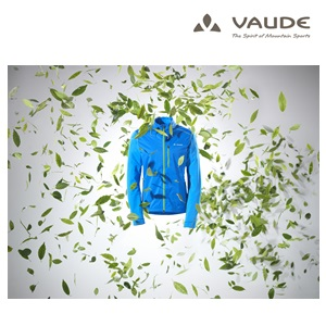 HYBRID-LIGHTWEIGHT SCOPI SYN JACKET Vaude <br />Summer 2016