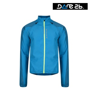 UNVEIL WINDSHELL Dare 2b <br />Summer 2016