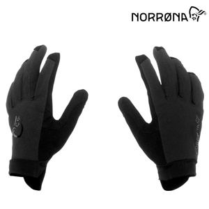 NØRRONA <BR />Skibotn Flex1 Gloves<br /> Summer 2017