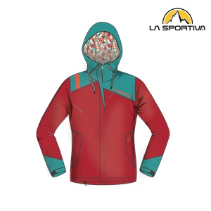 LA SPORTIVA <br />Pitch Jkt W <br />Summer 2017
