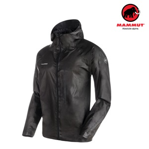 MAMMUT<BR />Rainspeed Ultralight HS Jacket <BR />Summer 2017