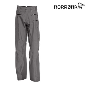 NØRRONA <br />Falketind Gore-Tex Pants (M) <br />Winter 2017.18