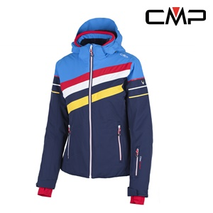 CMP<BR />70&#8217;s Ski Jacket<BR />Winter 2017.18