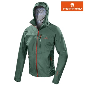 FERRINO<br />Acadia Jacket<br />Winter 2017.18