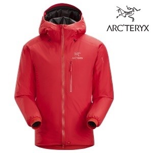 ARC'TERYX<br />Alpha Is Jacket <br />Winter 2017.18