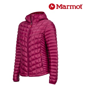 MARMOT <BR />Featherless Hoody <BR />Winter 2017.18