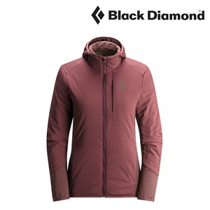 BLACK DIAMOND<br />First Light Insulation Jackets<br />Winter 2017.18