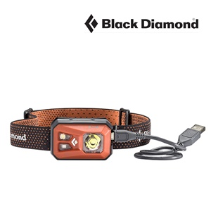 BLACK DIAMOND<br />Revolt Headlamp<br />Winter 2017.18