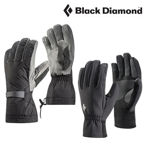 BLACK DIAMOND<br />Helio Glove<br />Winter 2017.18