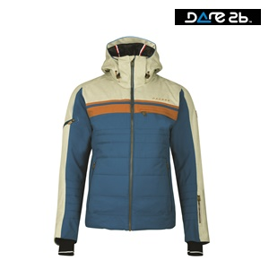 DARE 2B<BR /> Throwback Jacket<BR />Winter 2017.18