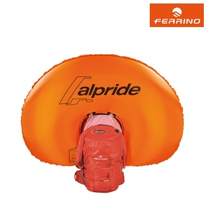 FERRINO<br />Light Safe 20<br />Winter 2017.18