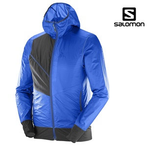 SALOMON<BR /> Drifter Air Mid Hoddie M <BR />Winter 2017.18