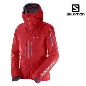 SALOMON<BR /> S Lab X-Alp Pro Jacket M <BR />Winter 2017.18