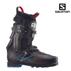 SALOMON<BR /> S Lab X-Alp Boots<BR />Winter 2017.18