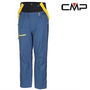 CMP<BR />Ski Shell Pants<BR />Winter 2017.18