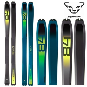 DYNAFIT<br />Speedfit 84 Skis<br />Winter 2017.18
