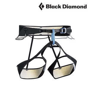BLACK DIAMOND<br />Vision Harness<br />Winter 2017.18